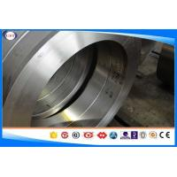 Wholesale Machinery Axle Forged Steel Rings 34 Crnimo6 High Strength Material from china suppliers