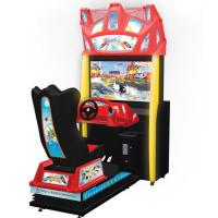 Wholesale Power Boat AIR car racing game machine from china suppliers
