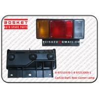 Wholesale Cyh51k 6wg1 6wf1 Isuzu Body Parts Rear Corner Lamp 8972133700 8972133690 from china suppliers