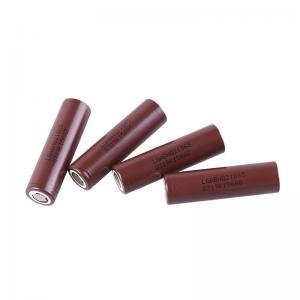 Wholesale Original Sumsung 3000mAh 3.7V 18650 Li Battery from china suppliers