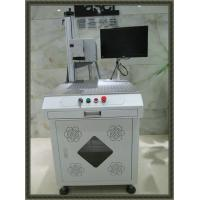 Wholesale 3W 5W 10W UV Laser Marking Machine For Agate / Crystal / Mobile Phone from china suppliers