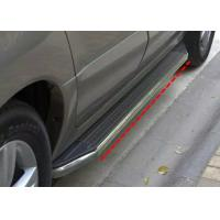 Wholesale Customized Bright Side Vehicle Running Boards For Renault Koleos 2009 2012 from china suppliers
