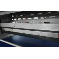 Wholesale Heatable Cutter Dough Laminator Machine 4500 Kg/Hr For Flatbread Dough Processing from china suppliers