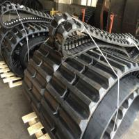 Wholesale Rubber Track 380*90*56 for Dumper from china suppliers