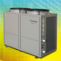 Wholesale High Efficiency Commercial Heat Pump T5 , High COP Heat Pump Air Source from china suppliers