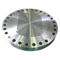 Wholesale Heavy Steel Plate Heat Exchanger Tube Sheet Stainless Steel S201 202 301 from china suppliers