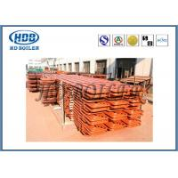Wholesale Heat Efficiency Improving Boiler Parts Superheater Coils For Steam Power Station Boilers from china suppliers