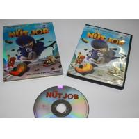 Wholesale Kids / Family Video Baby Read DVD English Subtitle For Entertainment from china suppliers