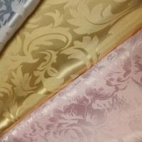 Wholesale pure silk jacquard fabric/ brocade pure silk fabrics from china suppliers