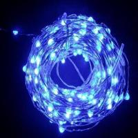 Wholesale 10m/100leds battery operated rope lights outdoor use from china suppliers