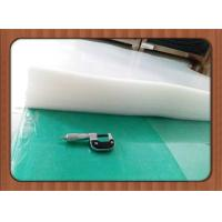 Buy cheap 0.4mm clear acrylic sheet for phone screen protector from wholesalers