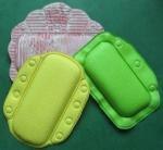 Wholesale 1 PU TPR PVC Silicone EVA Foam Bathtub Pillow (HC35) from china suppliers