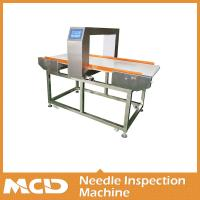 Wholesale Food industry Conveyor Belt Metal Detector from china suppliers