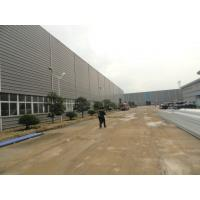 Wholesale Structural Steel Frames For Large Workshop And Airport from china suppliers