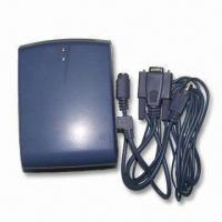 Wholesale T6 IC Card Reader with Dual-card Socket Reader and Up to 2 PSAM Cards from china suppliers