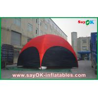 Wholesale Durable Inflatable Air Tent 2m Small Inflatable Tent For Rental from china suppliers