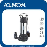 Wholesale Sewage pump,Submersible pump V1500F from china suppliers