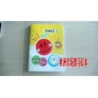 Wholesale Stapled Notebook. from china suppliers