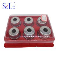 304 / 316L Steel Float Ball For Level Switch / Flap 42*52 SL-NCG-052