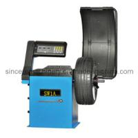 Wholesale Automatic Car Wheel Balancer Machine (SW1A) from china suppliers
