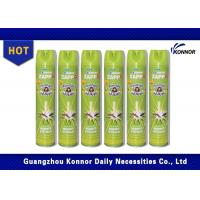 Wholesale Super Perfumed Total Control Household Insect spray For Sure Kill from china suppliers