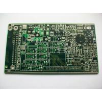 Wholesale OEM 8 Layer FR406 Gold finger Custom Printed Circuits Boards Service from china suppliers