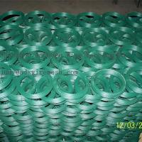Wholesale PVC Coated Wire for woven wire mesh from china suppliers