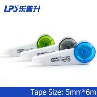 Quality Blue / Green Correction Correction Tape Pen 6M Correction Tape Runner T-W926 for sale