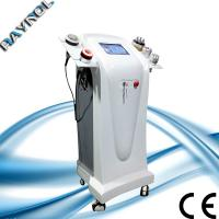 Wholesale 5 in 1 RF Vacumm Ultrasound Cavitation Slimming Machine for Wrinkle Removal , Burn Inches from china suppliers