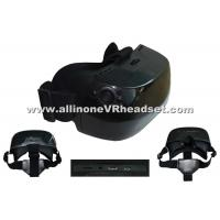 Wholesale Professional 3D Gaming Virtual Reality Headset Bluetooth 4.0 High Definition from china suppliers