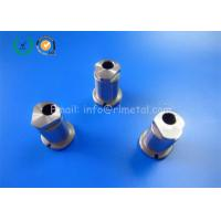 Quality Auto Aftermarket Parts Refrigeration / Heat Exchange Equipment  CNC Machining Services for sale