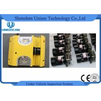 Wholesale Promotion Under Vehicle Inspection System , Under Vehicle Scanner System CE ISO from china suppliers