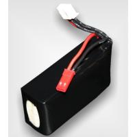 Wholesale 11.1V 2200mAh 25C Polymer Lithium Battery Packs from china suppliers
