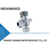Wholesale GOYEN Sanmin Pneumatic Pulse Valve High Performance With ADC12 die cast Body from china suppliers
