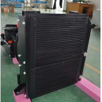 Wholesale Customized Automotive oil cooler radiator combined Heat Exchanger from china suppliers