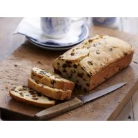 Picnic in the country - Sweet sultana loaf