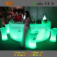 Wholesale Italian Bar  counter / Bar Furniture lighting / Restaurant Bar Counter With Wireless Remote Control from china suppliers