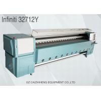 Wholesale High Resolution Inkjet Wide Format Printing Machines Infiniti Sk4 Solvent Ink FY-32712Y from china suppliers