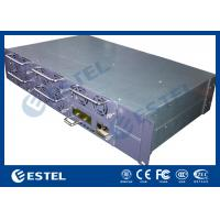 Wholesale 150A Small Scale Program Telecom Rectifier System With Perfect Battery Management from china suppliers