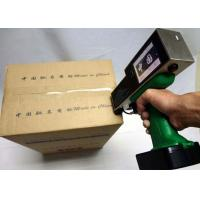 Wholesale 200 DPI High Resolution Printing Fonts Handheld Inkjet Printer for Packaging from china suppliers