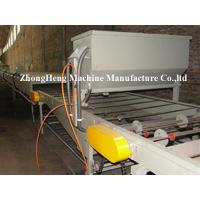 Wholesale Sand Blasting Stone Coated Metal Roofing Roll Forming Machine 113kw 15T from china suppliers