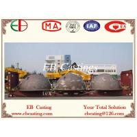 Wholesale High Strength BS3100 A4 Cast Steel Melting Kettles EB4052 from china suppliers
