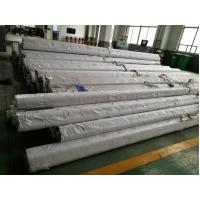 Wholesale CK45 42CRMO Hydraulic Cylinder Rod With Chrome Plating 20-30 Micron from china suppliers