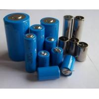 Buy cheap 3.6V (Li/SOCL2)Lithium thionyl chloride battery,small MOQ from wholesalers