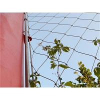 Wholesale Flexible Inox Line Webnet / Cable Mesh from china suppliers