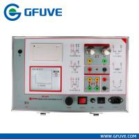 Buy cheap GF106T class 0.05 1000A 2500V Full-automatic portable ct current transformer tester from wholesalers