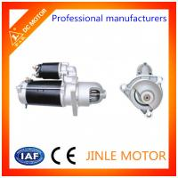Wholesale Brush Commutation 12 Volt Car Starter Motor For Automobile CW 1200W from china suppliers