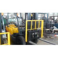 Wholesale forklift attachment Hanging side shifter from china suppliers