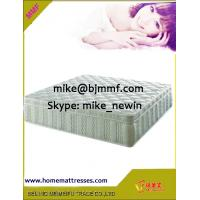 Wholesale Euro-Top Firm Queen Mattress from china suppliers