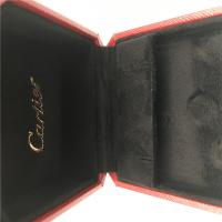Wholesale High Quality Cartier Earrings Velvet Box Original Jewelry Packaging Gift Box with Cartier Certificate from china suppliers